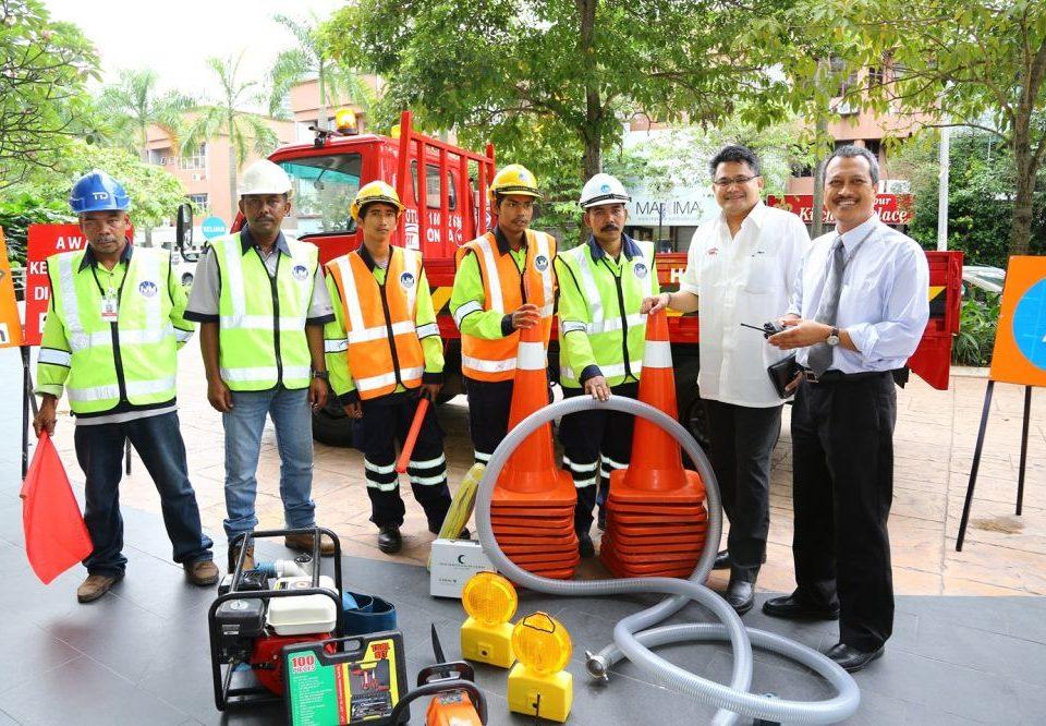 Effective Traffic Management Plan To Ensure Minimal Traffic Disruption During MRT Construction