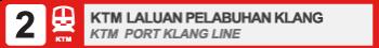 02 KTM Laluan Pelabuhan Klang