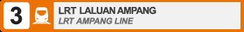 03 LRT Laluan Ampang