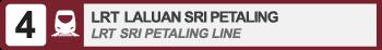 04 LRT Laluan Sri Petaling