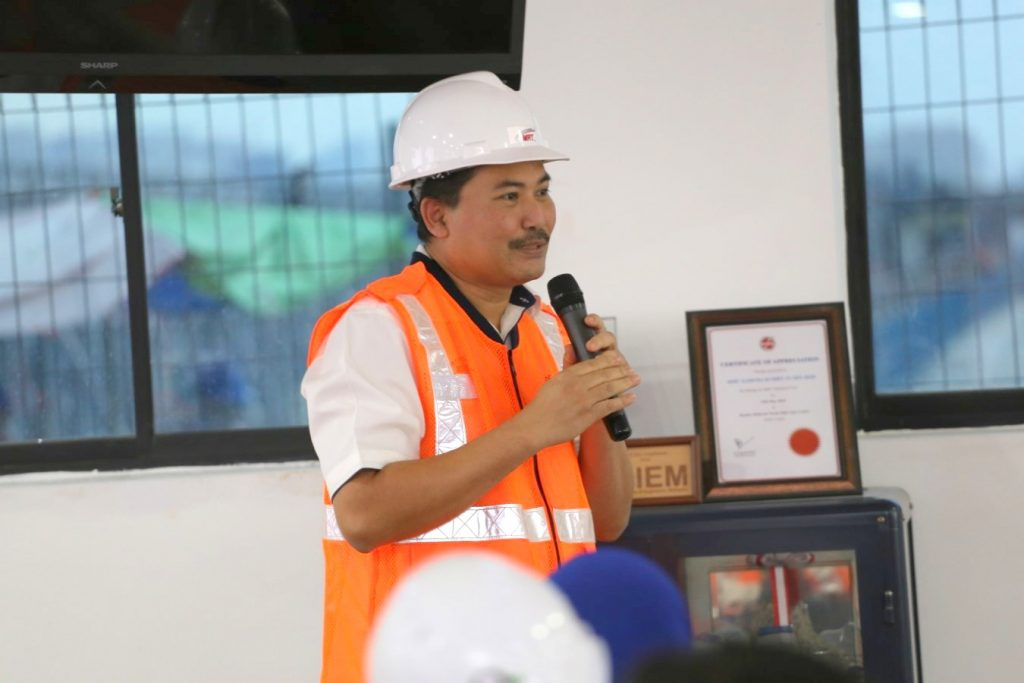 MRT-Corp-Events-Chief-Secretary-to-the-Government-visits-MRT-Project-1-1024x683