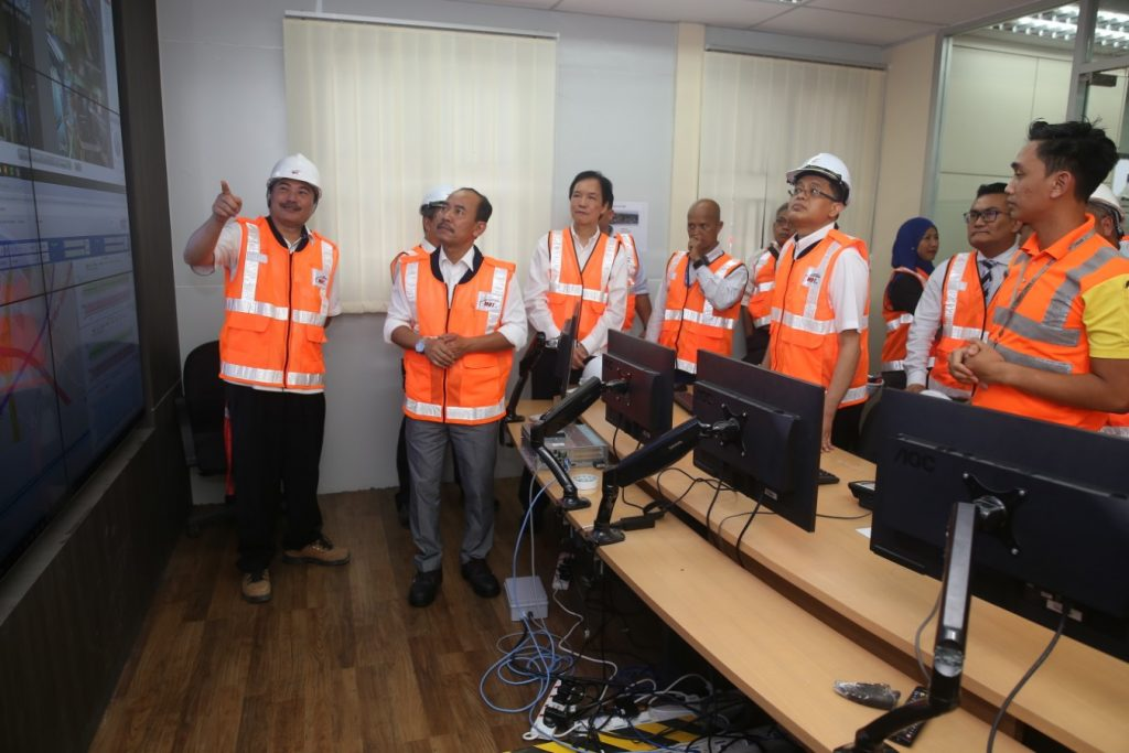 MRT-Corp-Events-Chief-Secretary-to-the-Government-visits-MRT-Project-3-1024x683