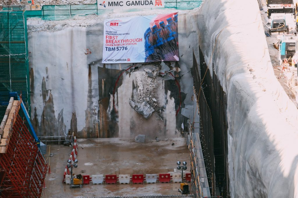 MRT-Corp-Events-January-2019-First-TBM-Breakthrough-For-The-MRT-SSP-Line-5-Large-1024x683