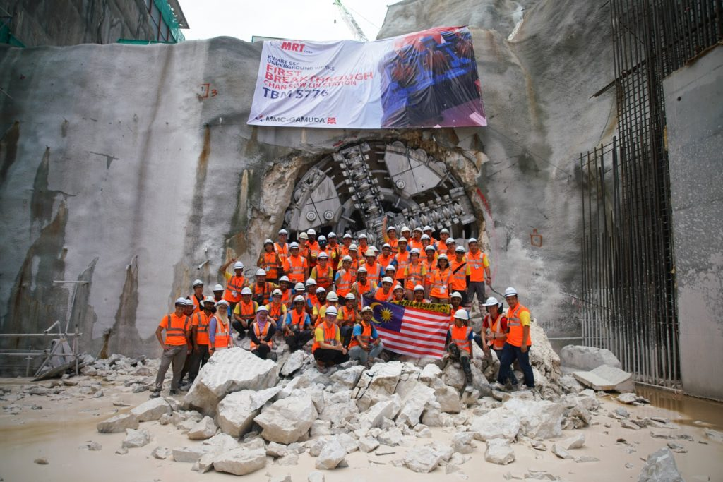 MRT-Corp-Events-January-2019-First-TBM-Breakthrough-For-The-MRT-SSP-Line-8-Large-1024x683