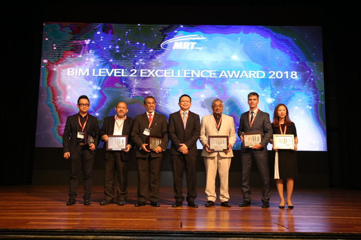 MRT-Corp-Events-March-2019-MRT-CORP-BIM-LEVEL-2-EXCELLENCE-AWARD-2018-3