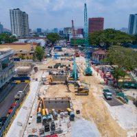 MRT-Corp-SSP-Line-March-Jalan-Sultan-Azlan-Shah-Sentul-West-1-700x450
