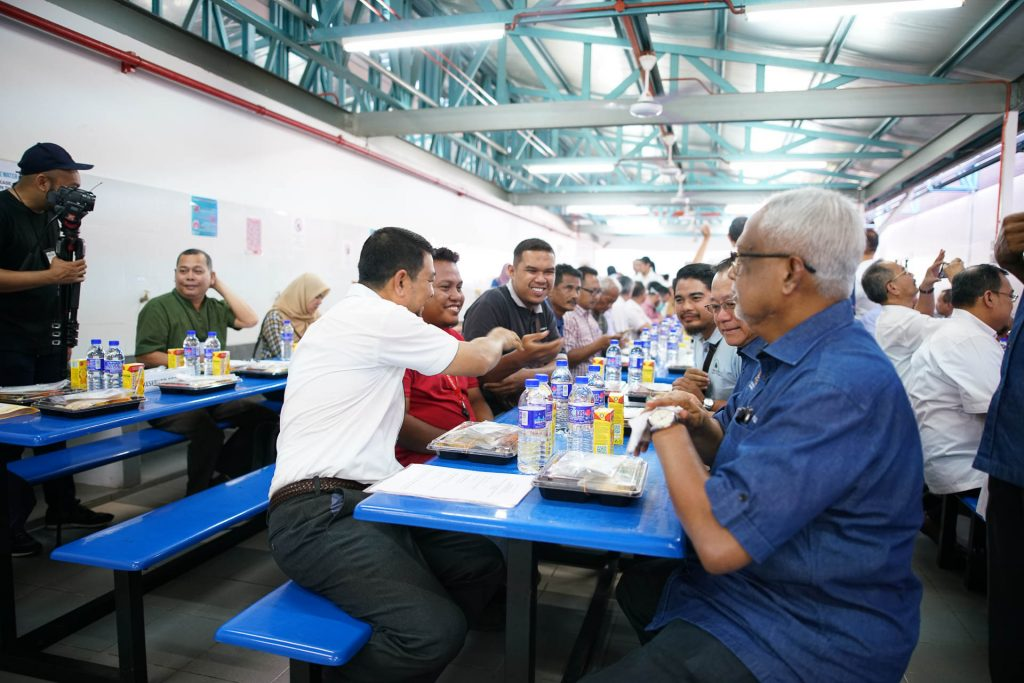 MRT-Corp-Events-February-2020-DEPUTY-MINISTER-OF-HUMAN-RESOURCES-OPENS-SERDANG-CLQ-4-1024x683