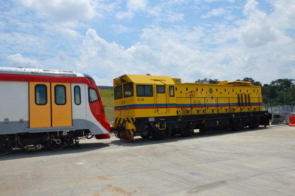 MRT-Corp-Events-August-2020-FIRST-MRT-ELECTRIC-TRAIN-DELIVERED-TO-SERDANG-DEPOT-2-Large-1024x681