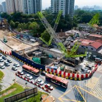 MRT-Corp-SSP-Line-June-Jalan-Sultan-Azlan-Shah-Escape-Shaft-1-North-Portal-1-Large-700x450